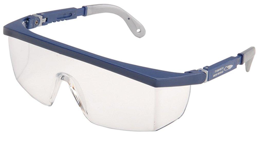 Schutzbrille m. Seitenschutz - Schutzbrille m. Seitenschutz