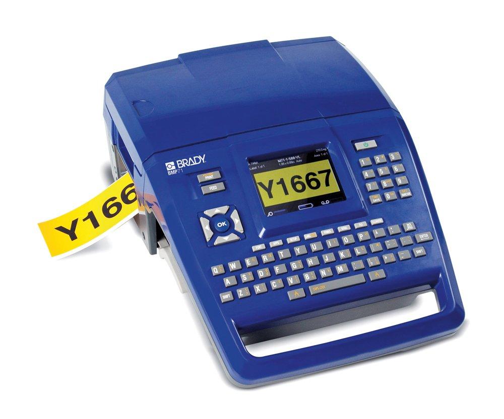 BMP71 Mobiler Etikettendrucker - BMP71 Mobiler Etikettendrucker