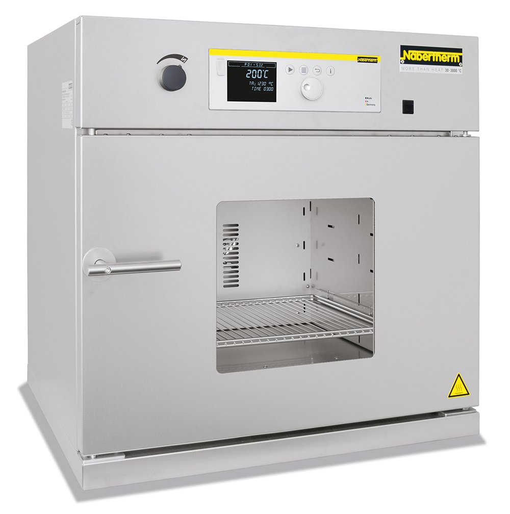 Trockenschrank TR 300°C inkl. mit Controller - 2
